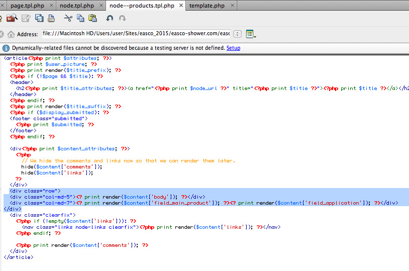 Add The HTML and Print The Fields. CLICK ZOOM