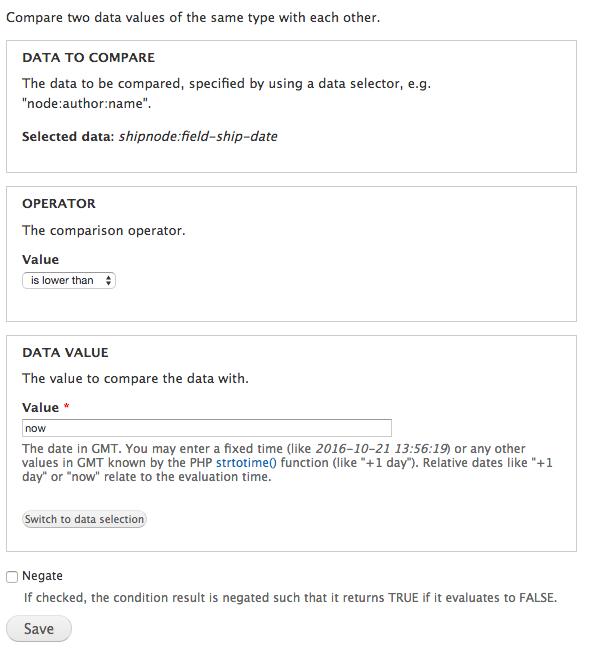 drupal-rules-data-comparison-screen
