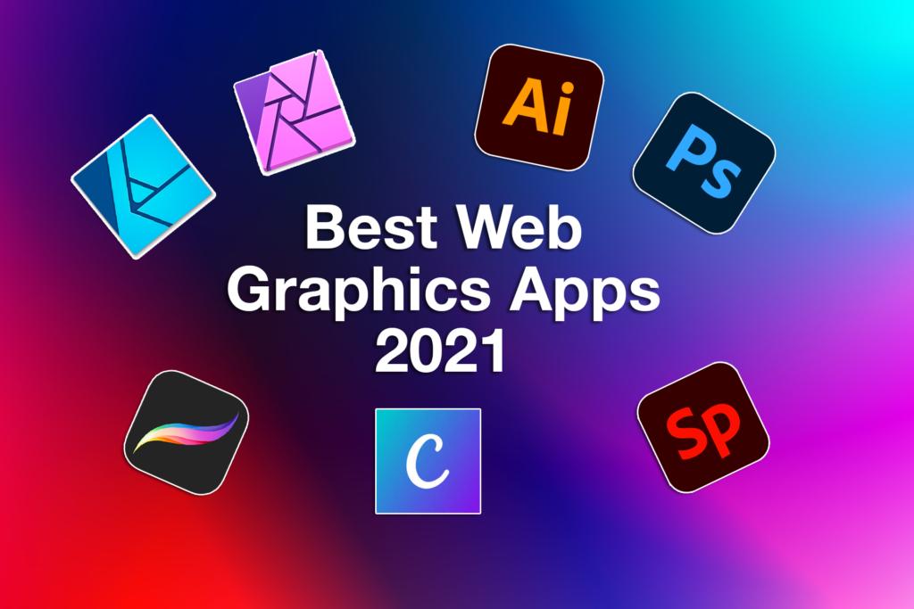 Best Web Graphics Apps 2021